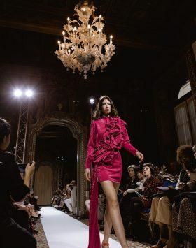 Milan Fashion Week FW2021