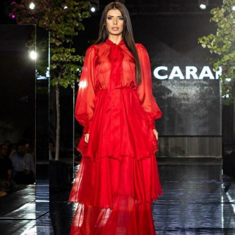 Miss Romania Ioana Filimon Diana Caramaci