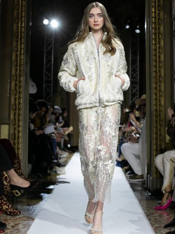 diana caramaci - milan fashion week